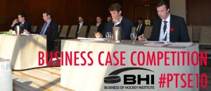 2017 PrimeTime Sports Business Case Competition