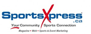 Sports Xpress company